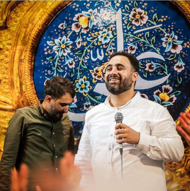 اللهم العن اول ظالم ظلم حق محمد و آل محمد محمد فصولی و محمد حسین پویانفر